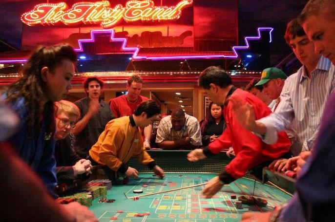 Casino insider tips